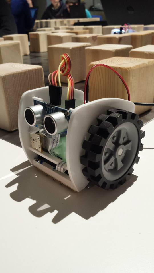 CodeBuilderWorkshop_Robot