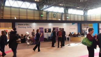 Review: UK Skills Show 2014 in Photos