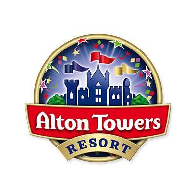Alton Towers May 2019