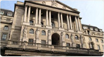 Bank of England Photo credit © Bank of England 2015