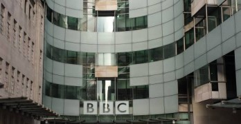 BBC Broadcasting House (Piazza) Photo credit © L Rowe 2014