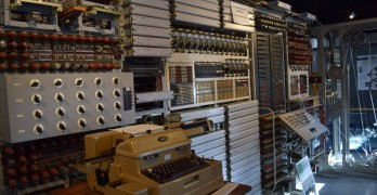 Review: The National Museum of Computing