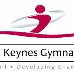 Milton Keynes Gymnastics. Photo credit © Milton Keynes Gymnastics 2016