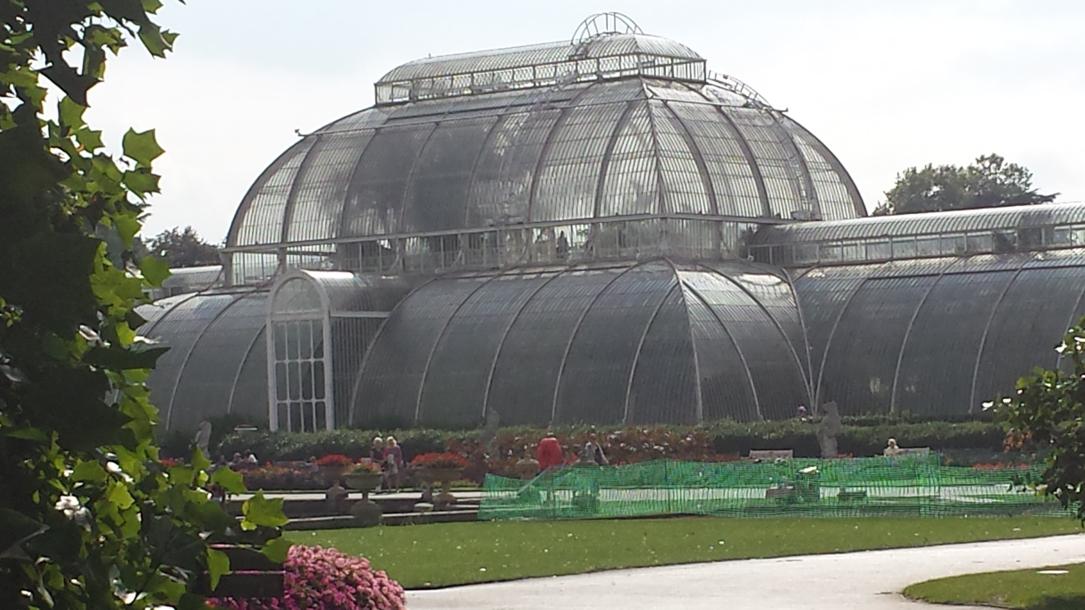 Temperance House, Kew Gardens