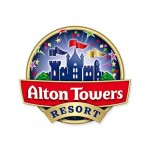 Alton Towers May 2021