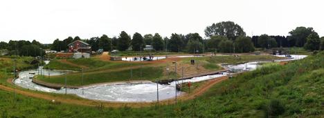 White Water Tubing June 2015