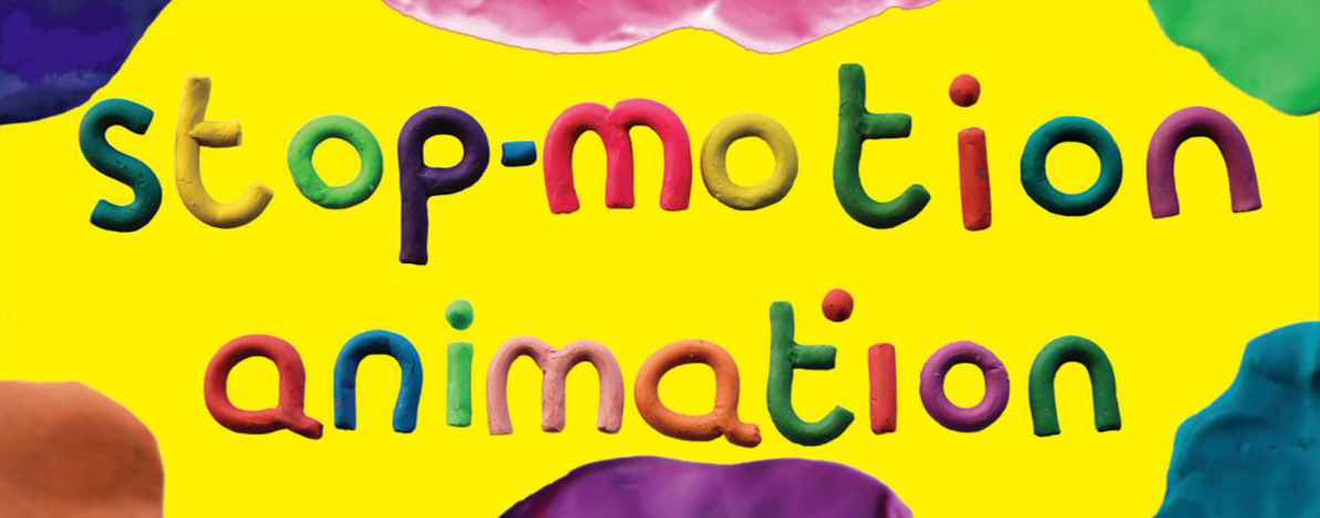 Stop Motion Animation Workshop 5 August 2015