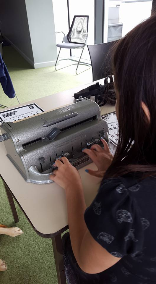 Guide_Dogs_using_braille_machine