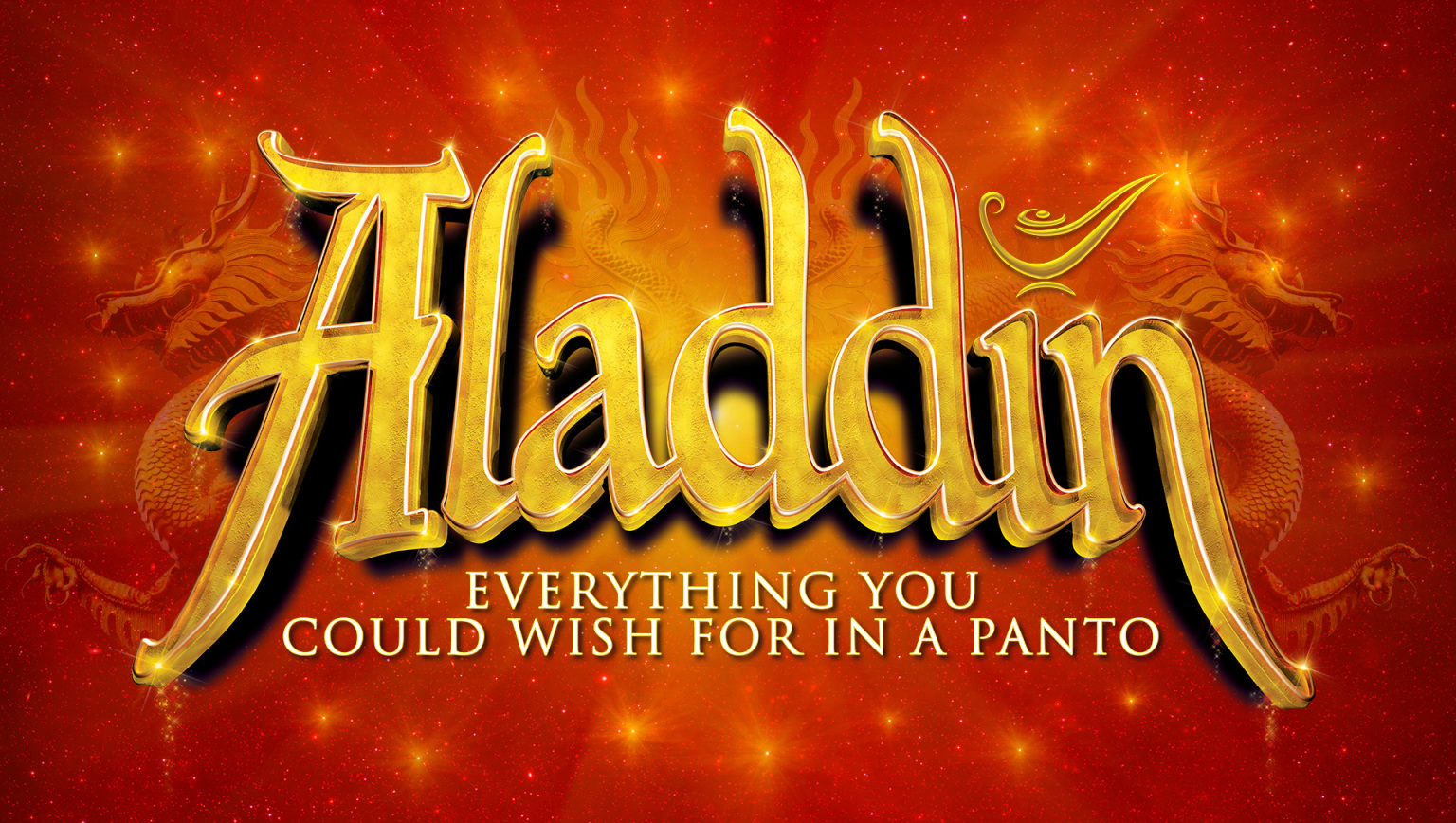 Aladdin. Photo credit © Ambassador Theatre Group Limited. 2019